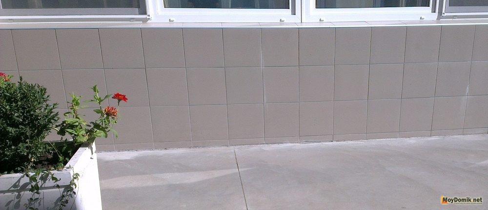 пропорция цемента и песка для бетона