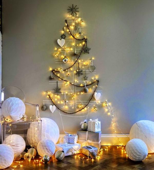 Елочные украшения на новый год своими руками +75 фото игрушек