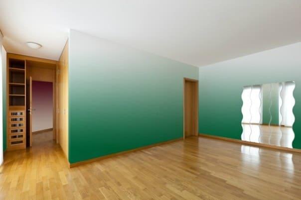 цвет прихожей в квартире