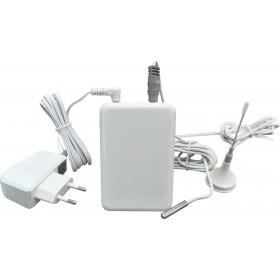 Визгард - дистанционное управление, умный дом, контроллеры на din-рейку, контроль и управление по gsm, gsm сигнализации, gsm реле, gsm модули, gsm устройства от разработчика