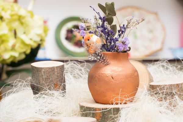 Сухоцветы: фото и названия, популярных однолетних сухих цветов