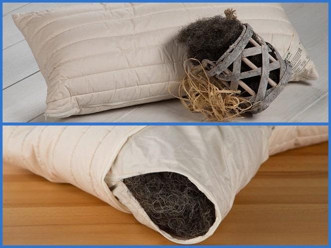 Как выбрать качественную подушку для сна? лучшие наполнители для подушек - общая медицина