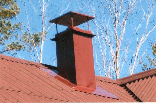 Чем заделать щель между трубой и крышей: как замазать вокруг круглой трубы. уплотнение дымоходной трубы, если течет