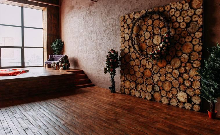 Панно из спилов дерева своими руками: фото решений, как правильно оформить и закрепить