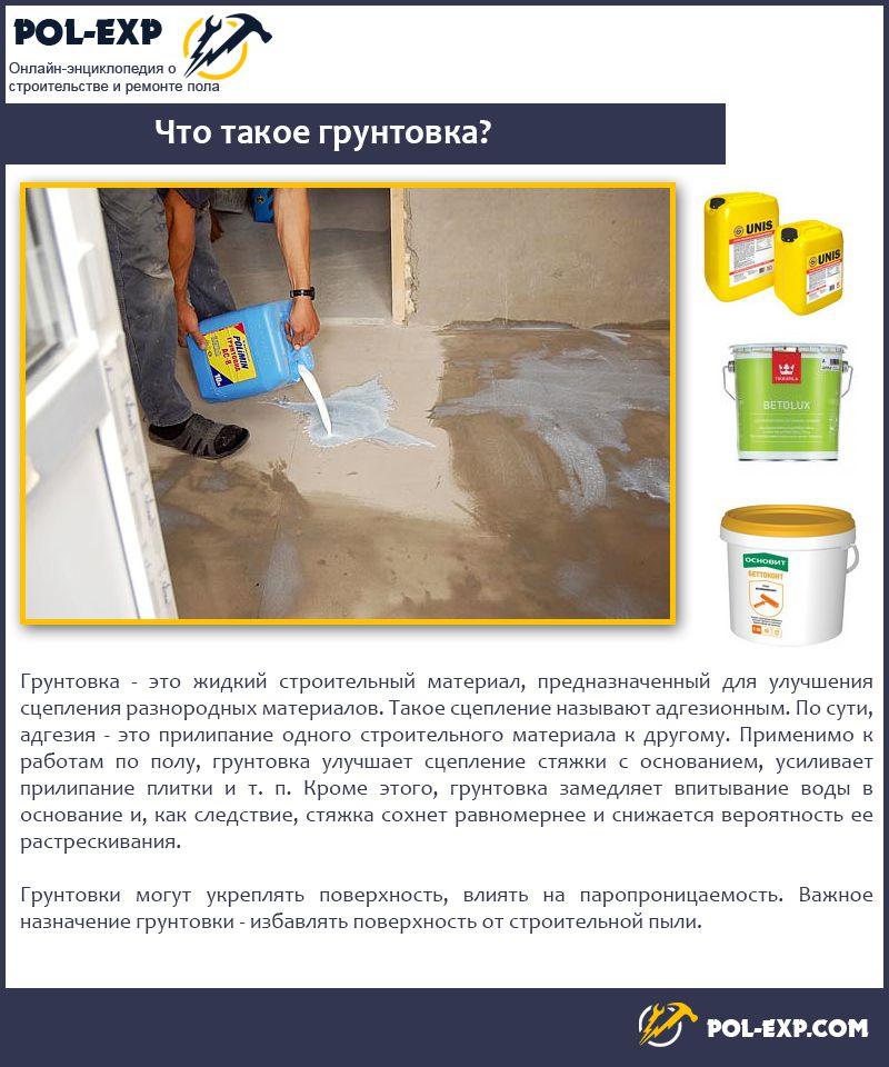Нужно ли грунтовать стены перед покраской водоэмульсионной или иной краской: как правильно выбирать грунт и чем грунтовать