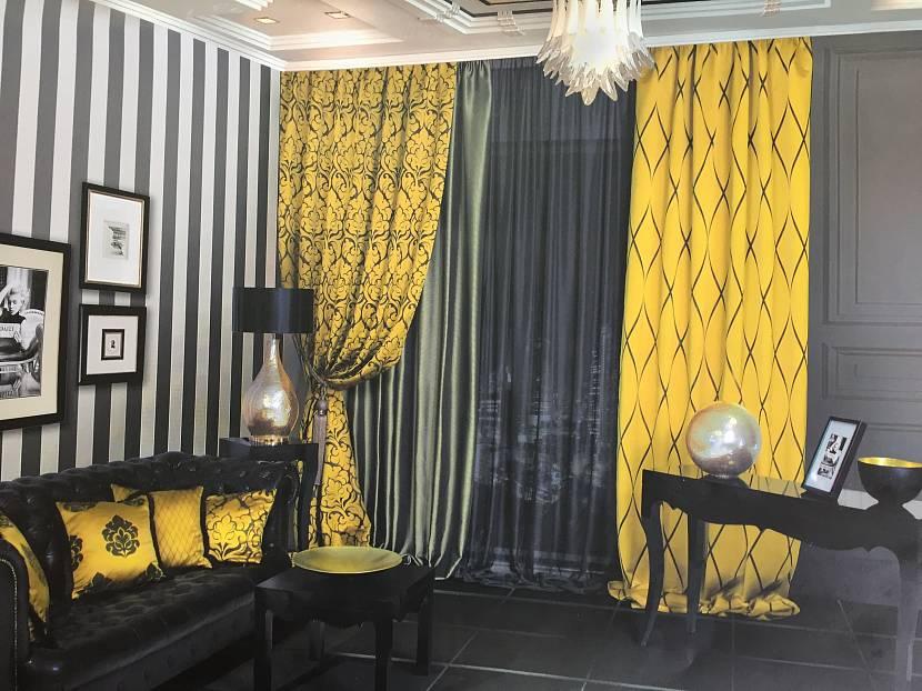 Как выбрать шторы – красивые и практичные варианты для квартиры и дома