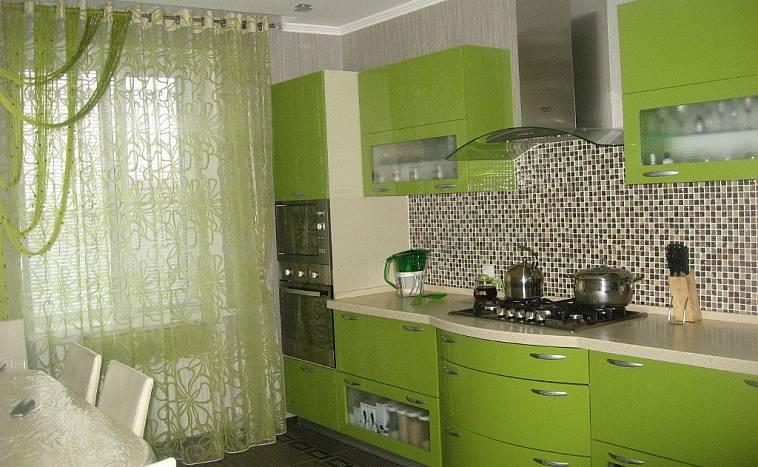Короткие занавески на кухню (35 фото): примеры в интерьере, современные идеи и новинки дизайна, виды, ткани