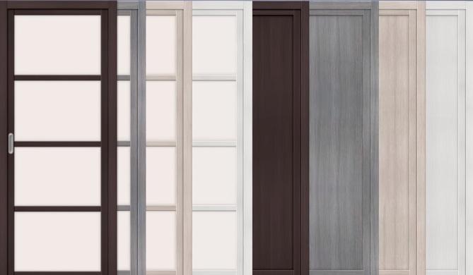рейтинг межкомнатных дверей