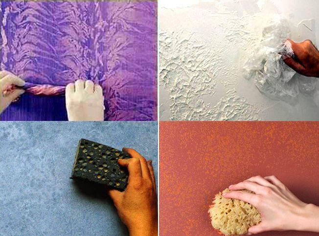 Как правильно красить стены валиком инструкция для начинающих