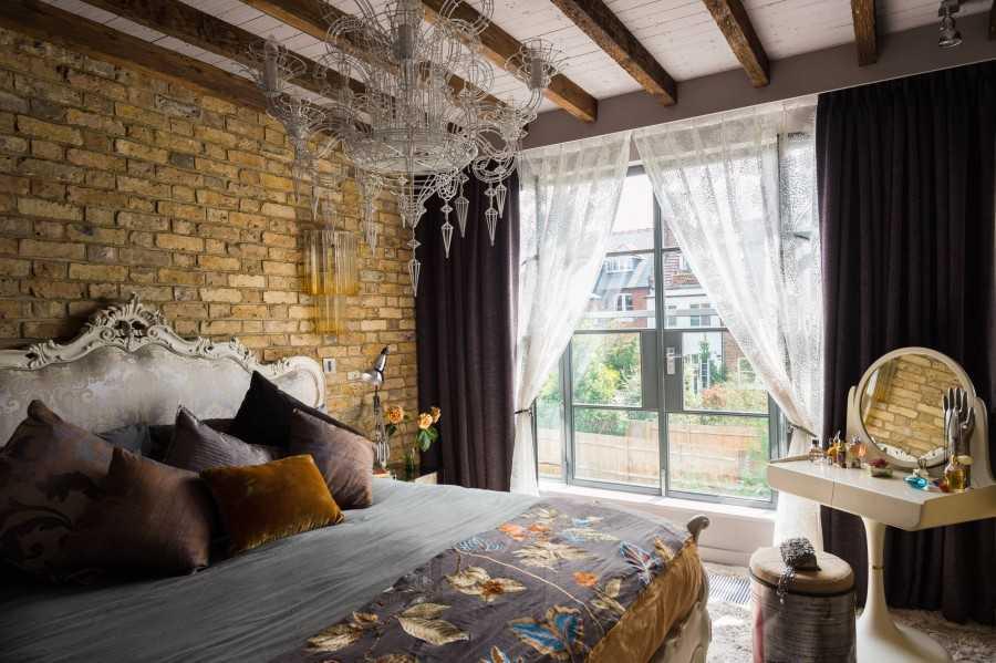 ремонт спальни дизайн фото реальные