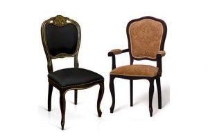 Как заменить обивку стула (с иллюстрациями) - wikihow