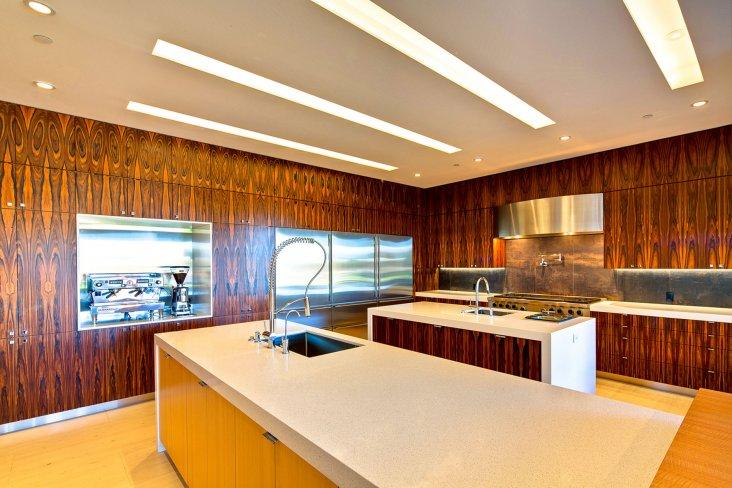 Кухни из дерева: топ-100 фото лучших новинок из каталога 2020 года