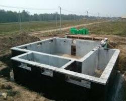 Фундамент для дома с подвалом или цокольным этажом: какой выбрать