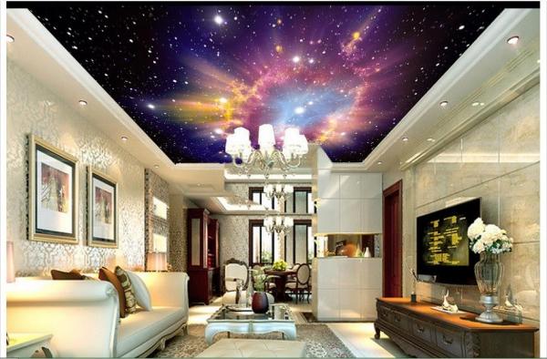 лампы для подвесного потолка