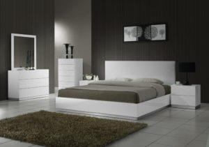 интерьеры спален в современном стиле