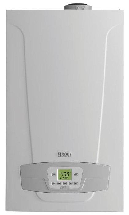 Газовый котел baxi luna-3 240 i (24 квт) – характеристики, отзывы, плюсы-минусы, конкуренты и все цены в обзоре
