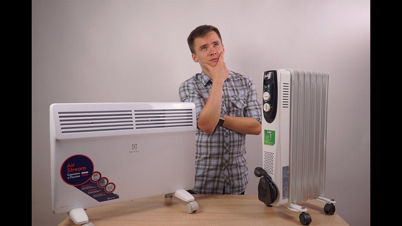 Рейтинг топ 7 лучших электрических конвекторов для дома и дачи!