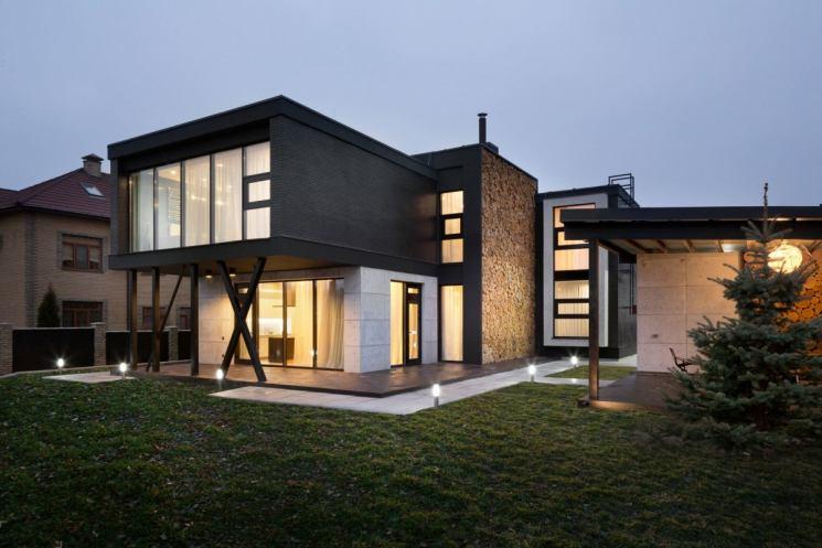Планировка частных домов: правила и примеры