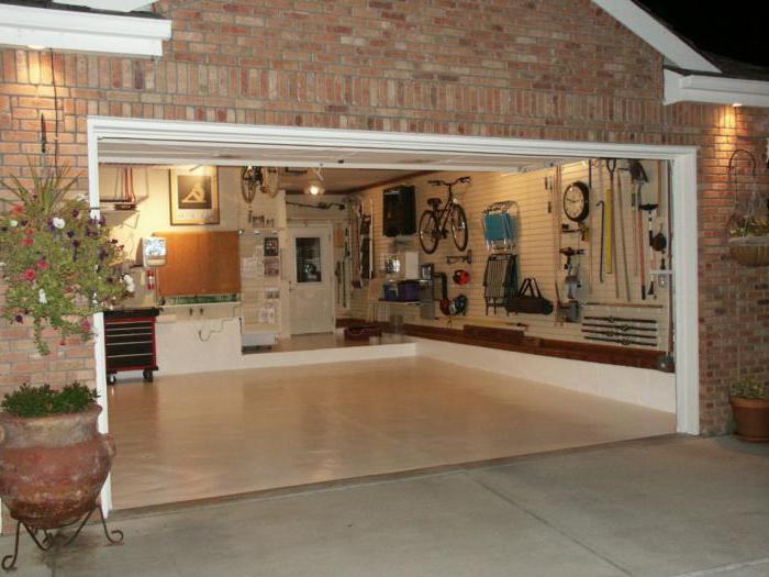 Что собой представляют жилые гаражи, по каким технология возводят постройки