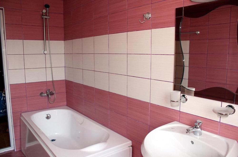 Ремонт ванной комнаты под ключ - заказать в москве по низким ценам, фото работ