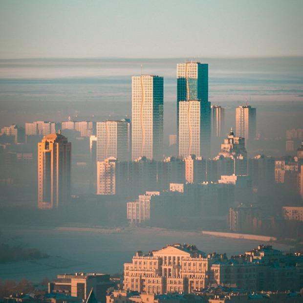 Экология и здоровье: как защитить себя от воздействия вредных примесей в воздухе?