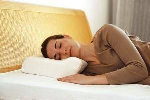 На каких подушках лучше всего спать: самые полезные модели