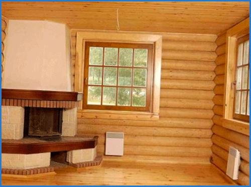 Блок-хаус: использование при строительных и отделочных работах. 70 фото пиломатериалов различного качества