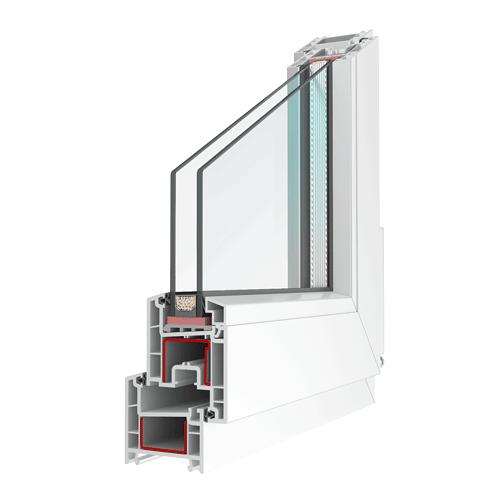 Профиль для окон brusbox (38 фото): aero, 60-4 и 70-6, другие пластиковые оконные системы, характеристики и отзывы профессионалов