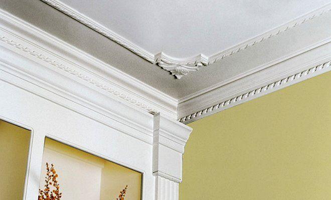 Виды отделки потолков, что лучше: побелка и покраска, обои или подвесные конструкции, подробно на фото и видео