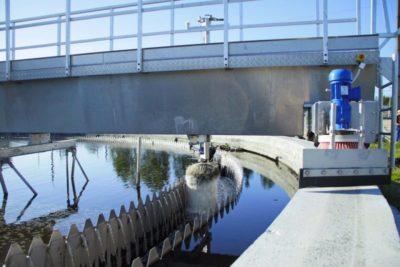 Разновидности очистных канализационных сооружений