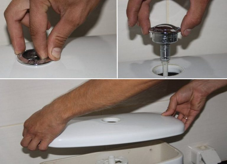 Установка унитаза своими руками: обзор технологии монтажа на дюбели, на клей и на тафту