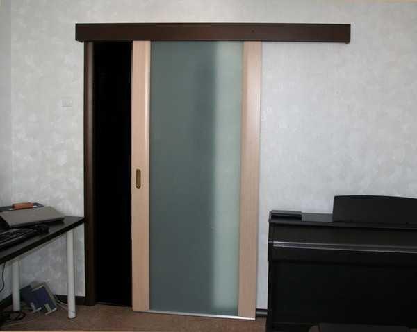 Раздвижные двери - лучшие системы перегородок и идеи применения раздвижных систем (155 фото)