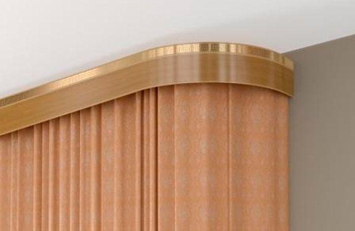 Как правильно выбрать гардины для штор?