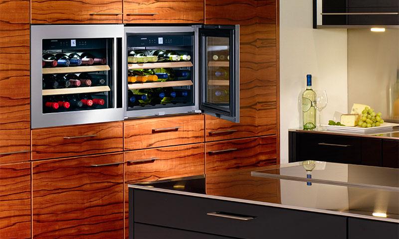 маленькие холодильники