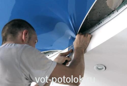 випсилинг натяжные потолки официальный сайт москва