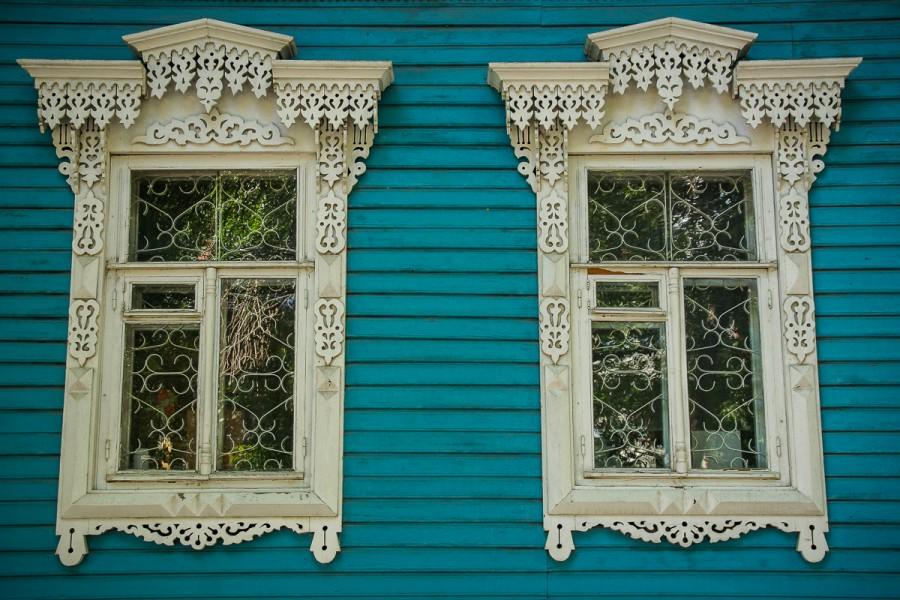 Наличники на окна в деревянном доме: как сделать красивый наличник и установить своими руками (120 фото)