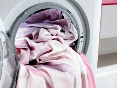 Как стирать тюль в стиральной машине и руками: советы домохозяек