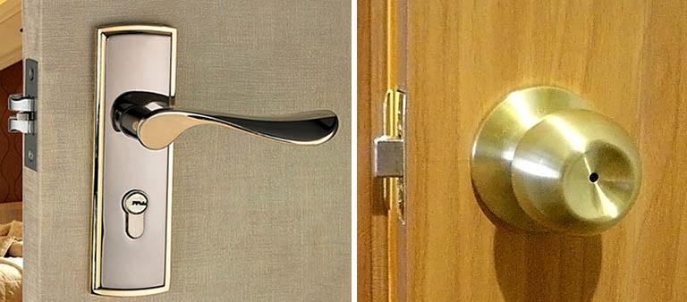 магнитные ручки на межкомнатные двери