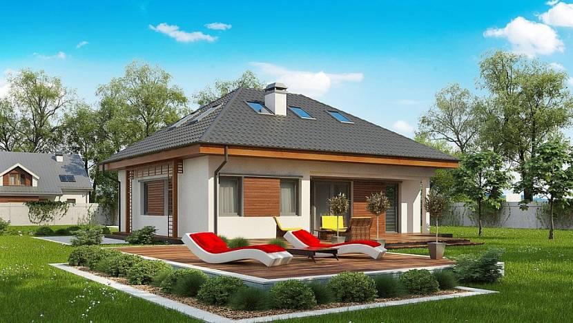 Дом 6 на 12: варианты планировки, выбор материалов для строительства