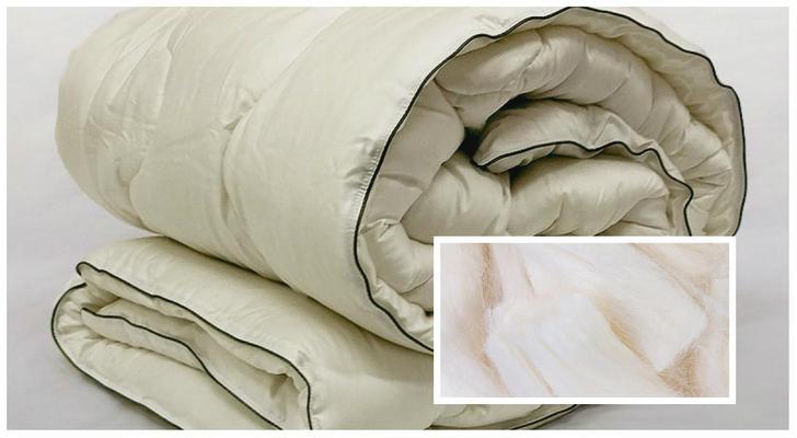 Какое одеяло самое лучшее