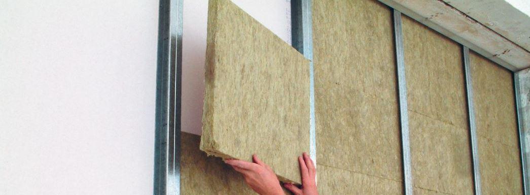 Качественная шумоизоляция стен в квартире: современные материалы и их применение