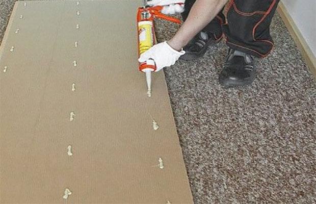 как сделать обрешетку под пластиковые панели