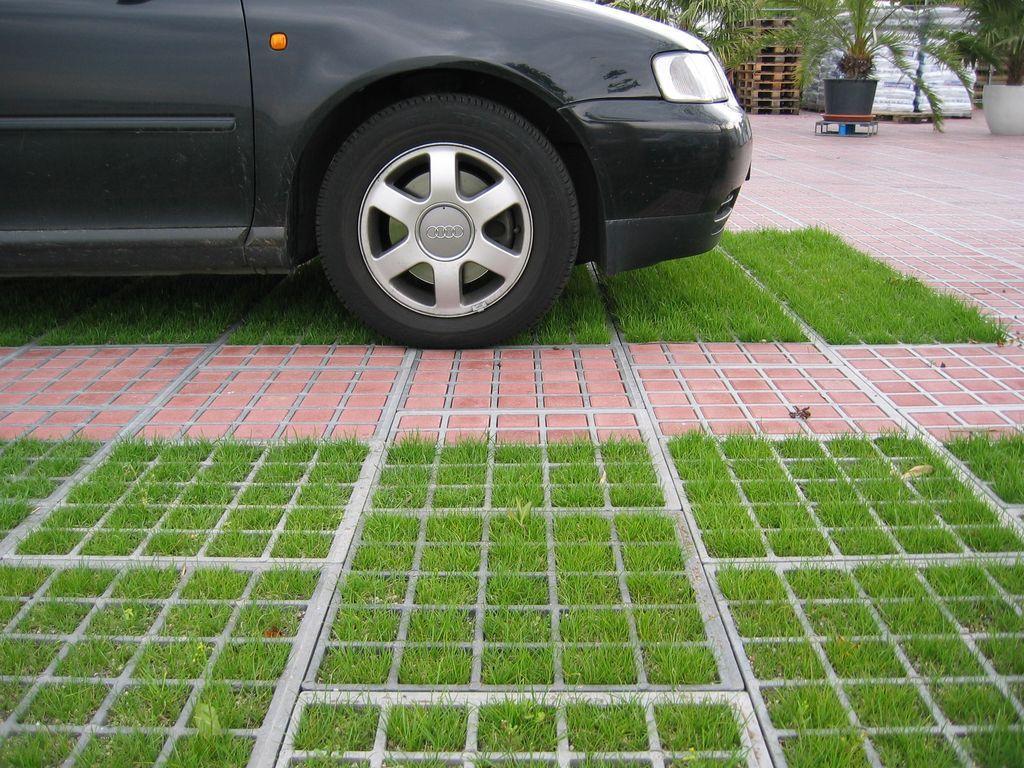 9 популярных материалов для садовых дорожек: преимущества и особенности, цены на садовые покрытия