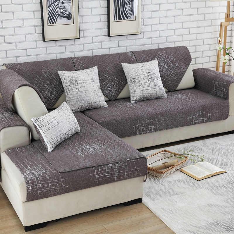 Плед, как необходимый аксессуар на диван