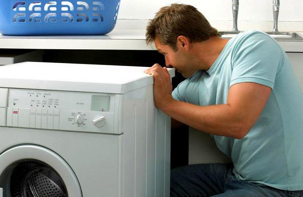 канализация для стиральной машины