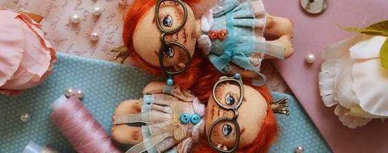 Интерьерные куклы своими руками: виды и материалы +138 фото