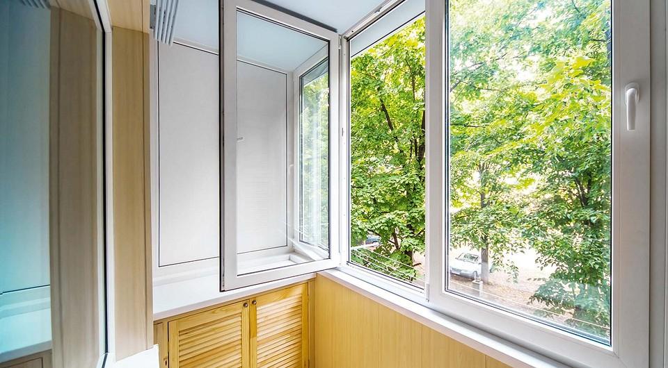 Деревянные окна от производителя со скидкой до 45%!