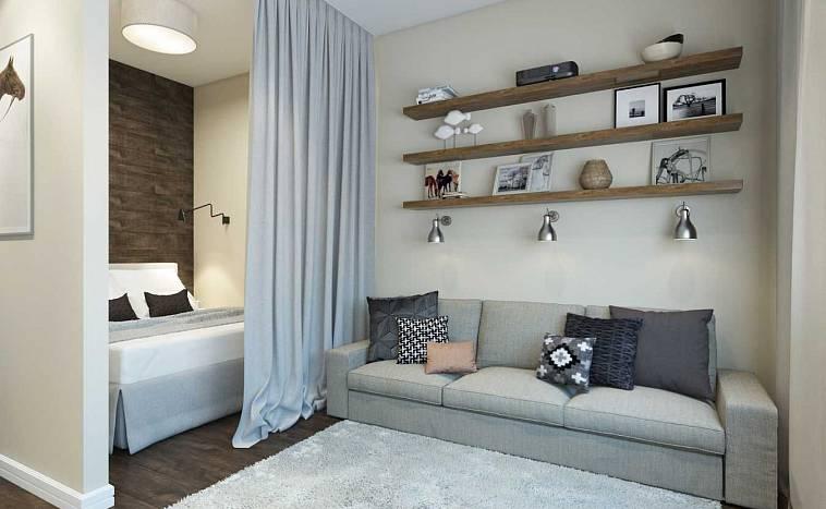 Нюансы и советы по обустройству гостиной 20 кв. м: интерьер и дизайн
