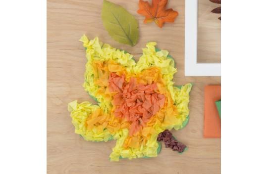 Осенние поделки из листьев на тему золотая осень: как сделать своими руками в садик и школу | все о рукоделии