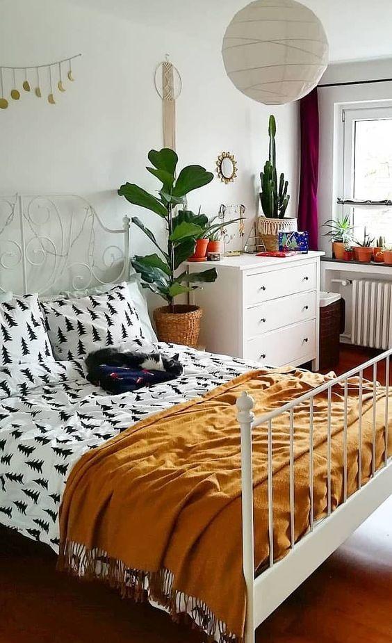 кровать икеа двуспальная белая